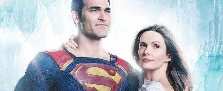 Superman & Lois.