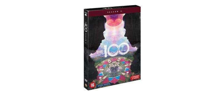 Le DVD de la saison 6 de The 100 est disponible depuis le 15 janvier 2020