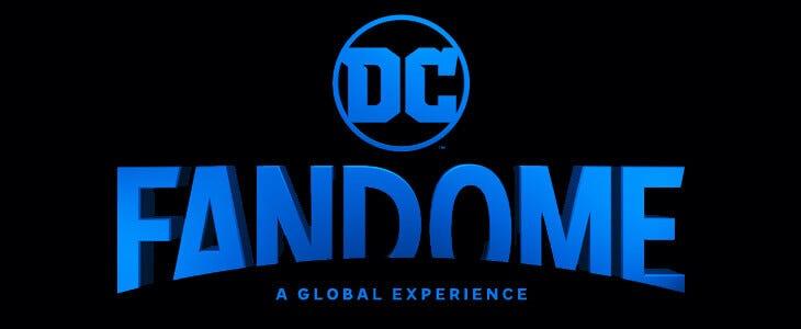 Le DC FanDome aura lieu le samedi 22 août.