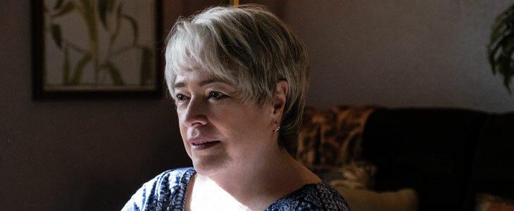 Kathy Bates, dans Le Cas Richard Jewell.