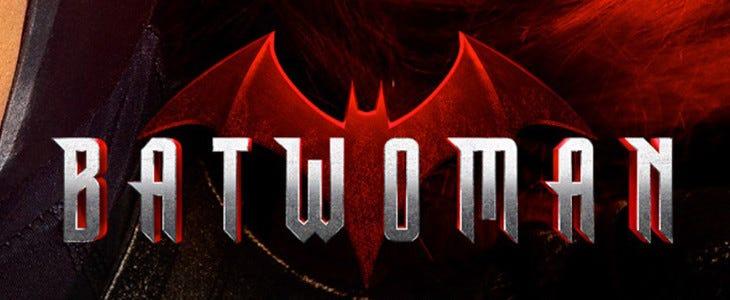 Batwoman, la série télé