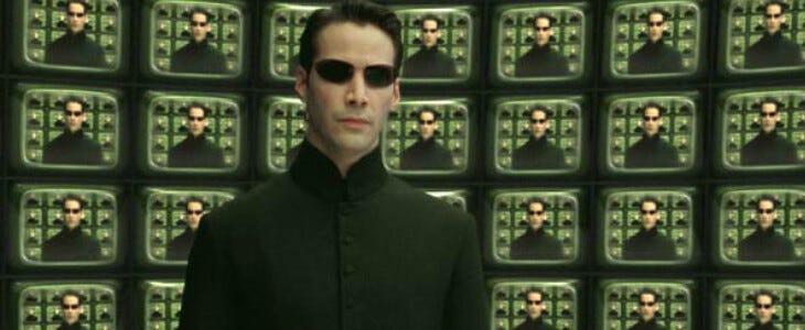 Matrix, le 4e opus au cinéma le 15 décembre 2021.