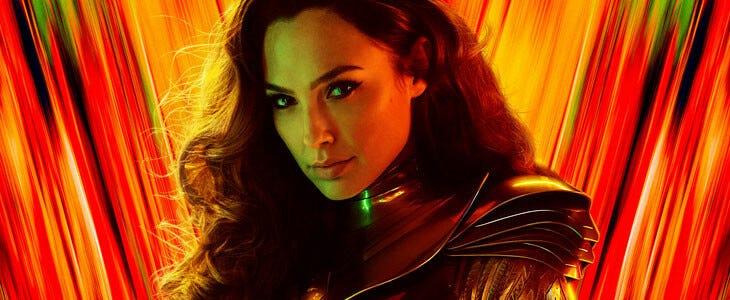 Gal Gadot incarne Wonder Woman à l'écran