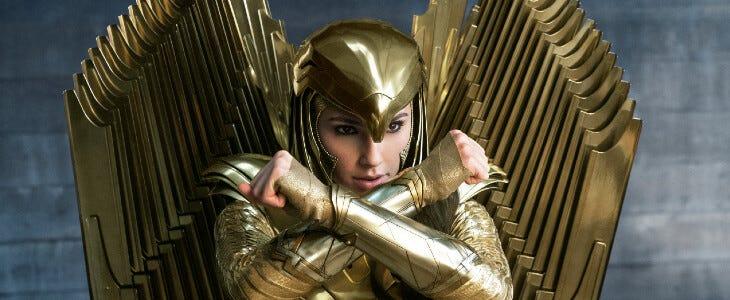 Gal Gadot sera Wonder Woman dans le deuxième volet consacrée à l'héroïne.