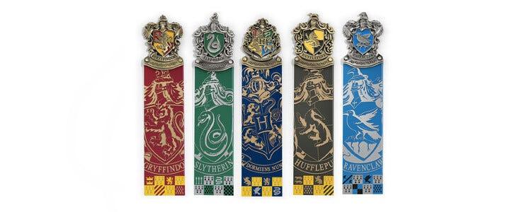 Marque Pages Poudlard Harry Potter