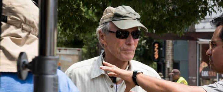 Clint Eastwood, dans Gran Torino.