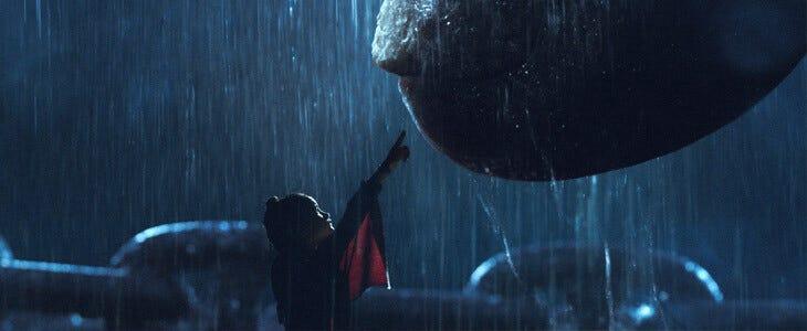 Préparez-vous à un duel au sommet dans Godzilla vs Kong !