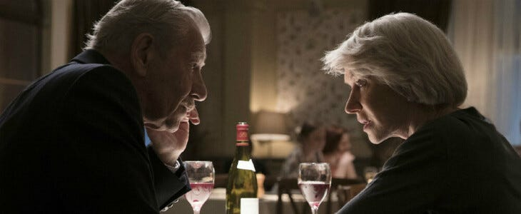 L'Art du mensonge est sorti au cinéma le 1er janvier 2020.
