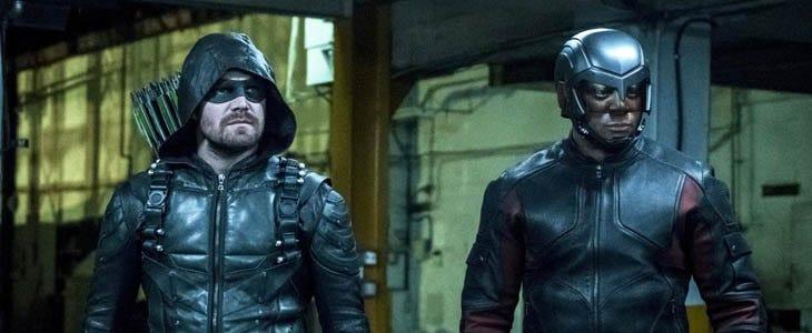 Arrow - saison 7