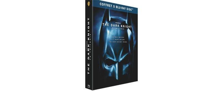 Trilogie Dark Knight