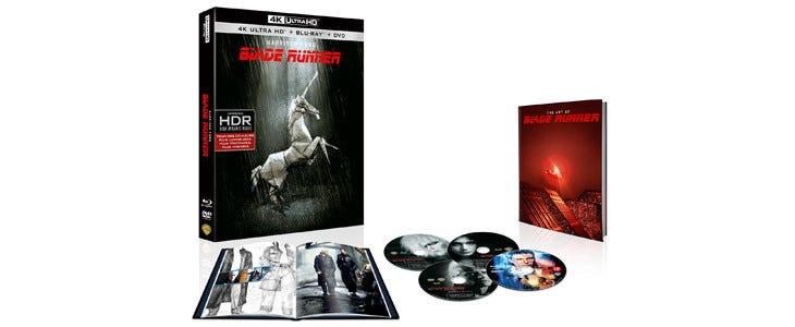 Blade Runner - coffret Noel