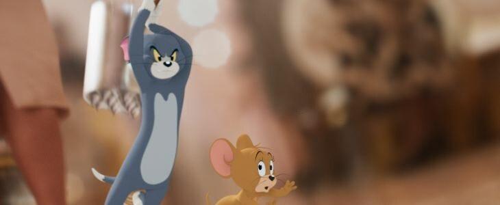 Tom & Jerry, le film.