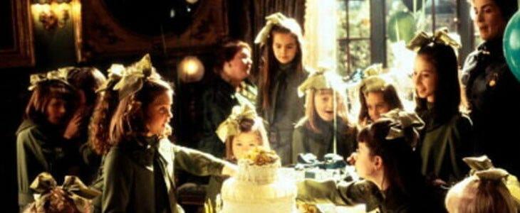 Focus sur La Petite princesse à l'occasion des 25 ans du film.