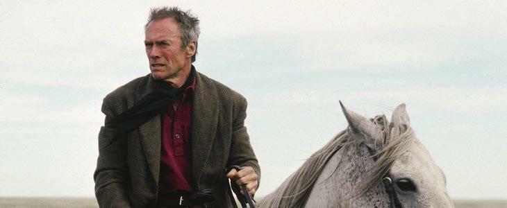 Clint Eastwood  dans Impitoyable