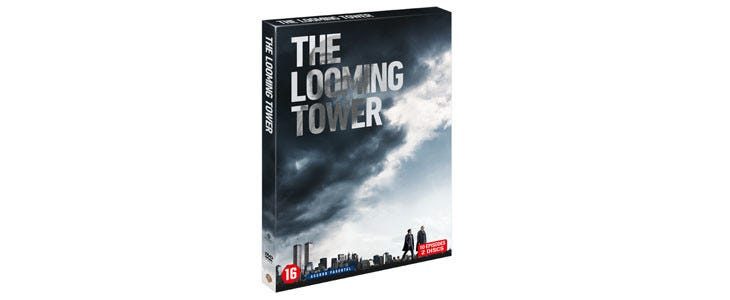 The Looming Tower - DVD et Blu-ray