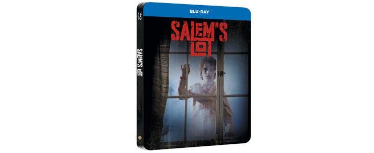 Les Vampires de Salem, adapté du best-seller Salem, de Stephen King.