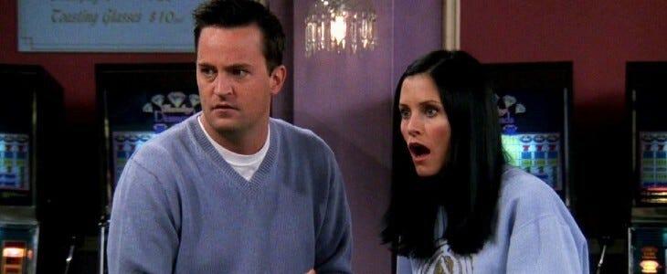 Monica célèbre ses 51 ans !