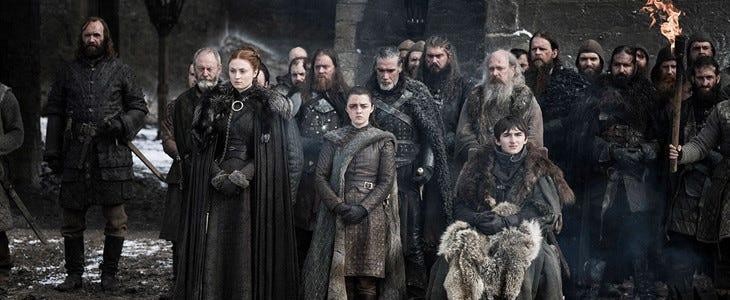 Game of Thrones, redécouvrez l'intégrale de la série.