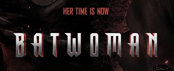L'actrice Javicia Leslie incarnera le rôle titre de la série Batwoman à partir de la saison 2