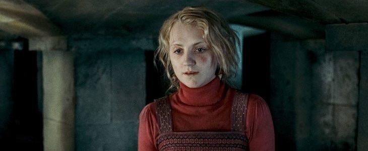 Harry Potter - Luna Lovegood