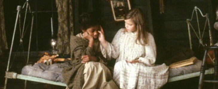 La Petite princesse, 2e film d'Alfonso Cuaron.
