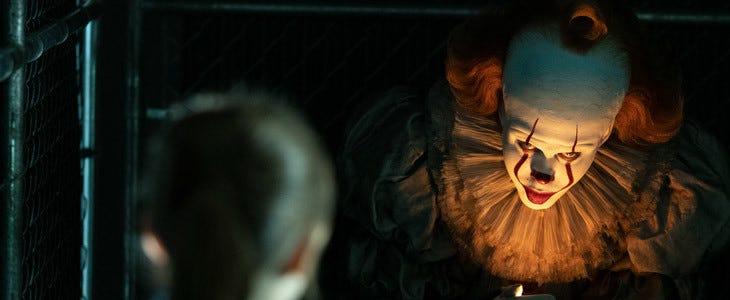 Bill Skarsgård dans Ça : Chapitre 2