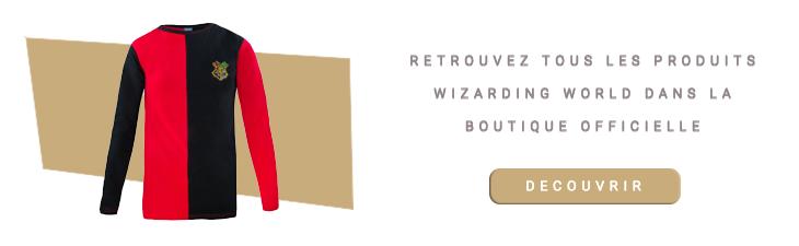 T-shirt Tournoi des 3 Sorciers Harry Potter