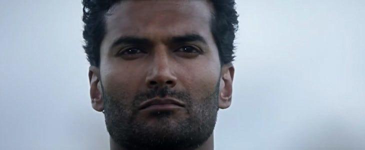 Sendhil Ramamurthy, alias Bloodwork dans Flash