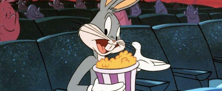 La star des Looney Tunes fête ses 80 ans cette année