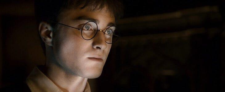 Daniel Radcliffe incarne Harry Potter dans la célèbre saga