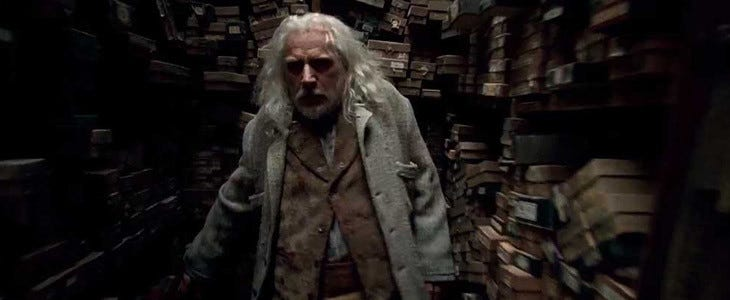 Harry Potter - Chemin de Traverse