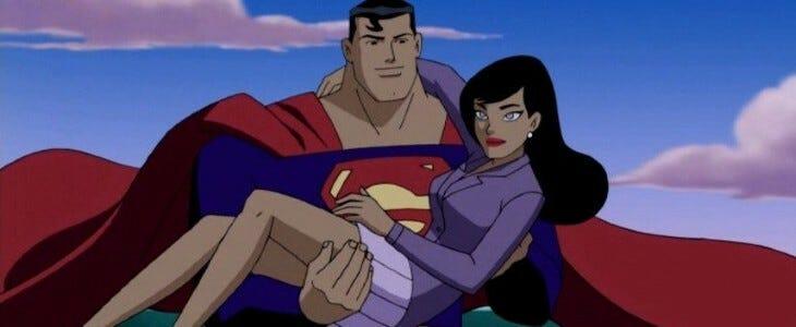 Lois et Clark.