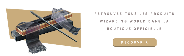 Baguette magique Severus Rogue