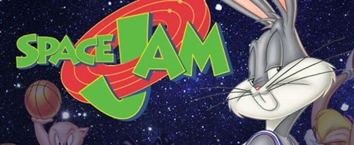 Looney Tunes / Space Jam.