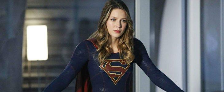 Supergirl, la cousine de Superman