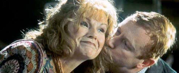 Harry Potter - Arthur et Molly