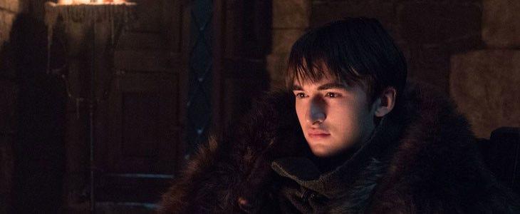 Game of Thrones - Bran Stark