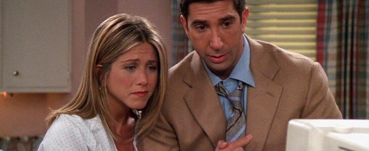 Le casting de Friends est de retour en mai 2020 sur HBO Max.