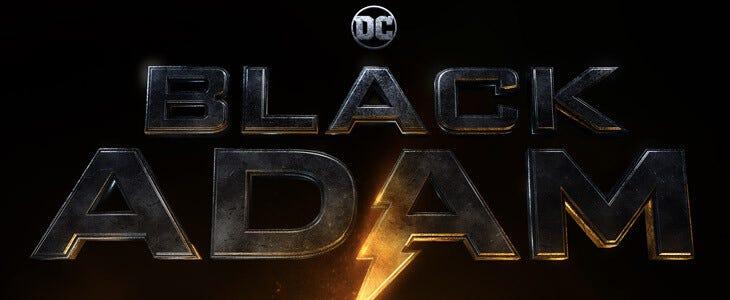 Dwayne Johnson incarnera Black Adam dans le film du même nom.