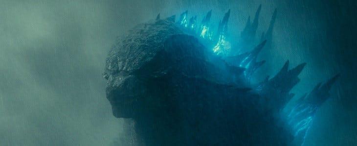 Godzilla II : Roi des monstres en vidéo, DVD, Blu-Ray et VOD
