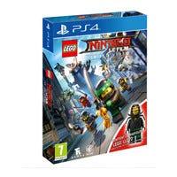 LEGO Ninjago, Le Film : Le Jeu Vidéo Day One Edition