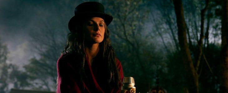 Rebecca Ferguson dans Doctor Sleep