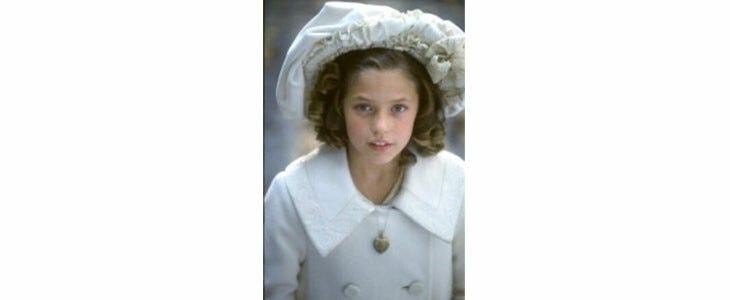 La Petite princesse, d'Alfonso Cuarón fête ses 25 ans.