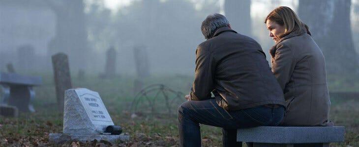 The Outsider, série adaptée du roman de Stephen King