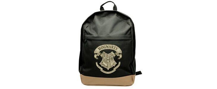 Un sac à dos Poudlard pour les fans de Harry Potter
