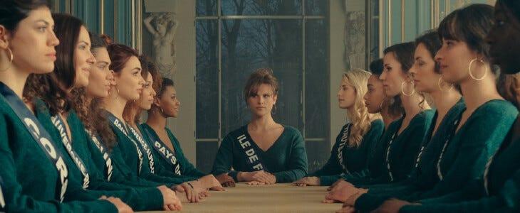 Miss, le nouveau film de Ruben Alvès sort en VOD.