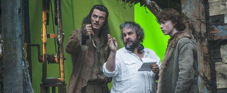 Peter Jackson - Le Hobbit