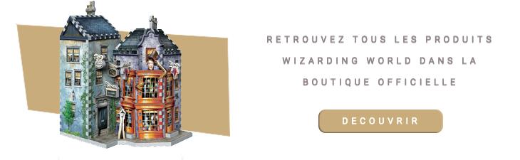 Boutique des Frères Weasley